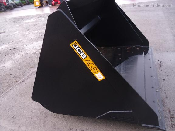 JCB *NEW* Loading Shovel Bucket