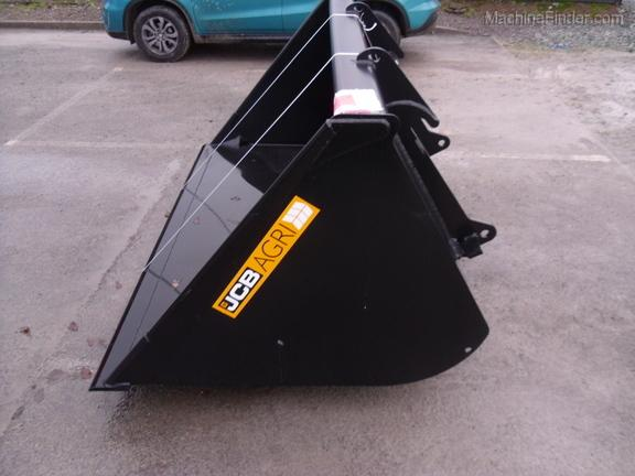 JCB *New* 1.7m3 Bucket