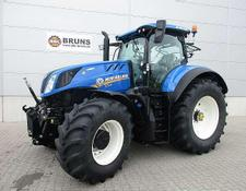 Used New Holland T7275 AUTOCOMMAND M Tractors for sale