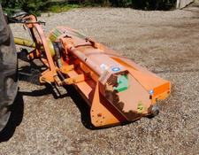 Agrimaster KL270 SW Super Flail Mower