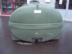 Speidel Wasserfass Wassertank Wasserbehalter 500l 8000l Other Used