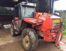 Manitou MLT 628 T