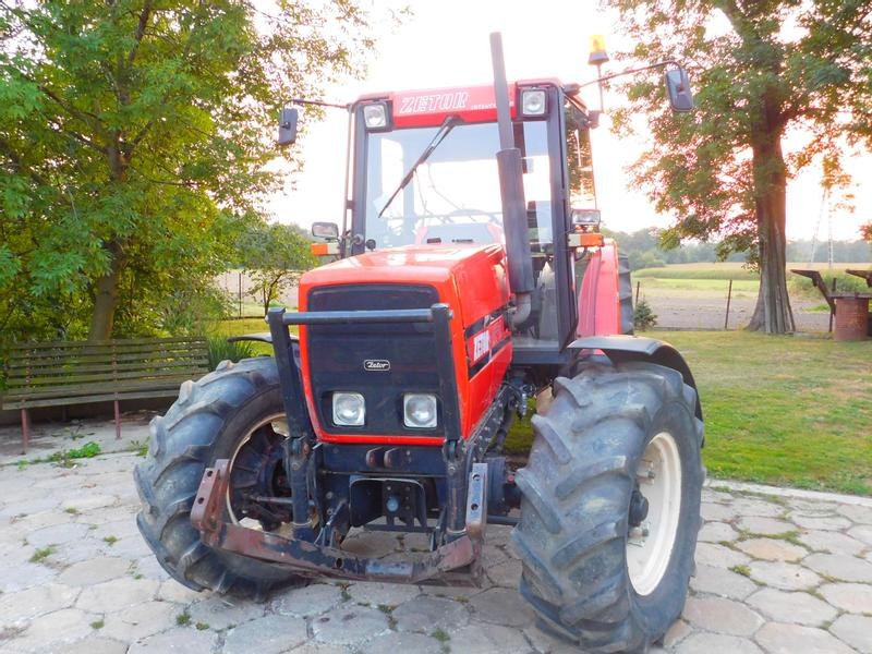 Zetor 9641 Manual 2001 Volvo S60 Electrical Wiring Diagram 8211 Harness And Schematics Array Used Tractors For Sale Tractorpool Co Uk Rh