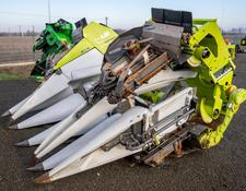 Claas Conspeed Linear 6-75FC 6 reihig