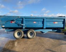 AS Marston ACE 14T Root Trailer