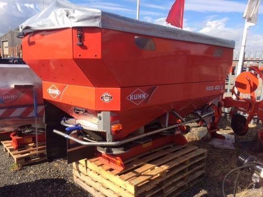 Kuhn T4007252 - 2015  Axis 40.1 WT25 Broadcaster