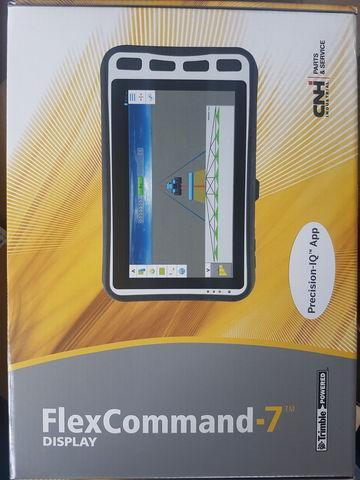 Trimble Flex Command7