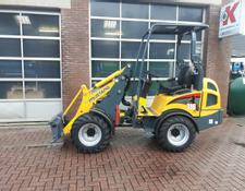 Used Mustang MUSTANG AL 306 Skid-steer loader for sale - tractorpool