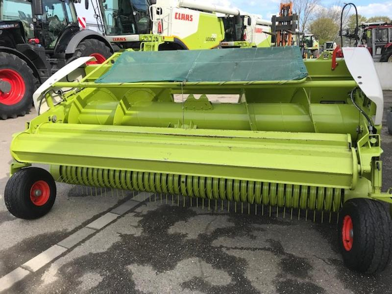 Claas Pick up 3,0 HT Profi PU
