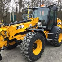 Used JCB 320 for sale - tractorpool co uk