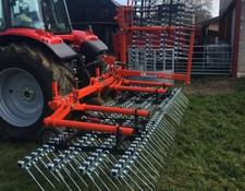Browns Grass Harrow 6m - £3,600 +vat