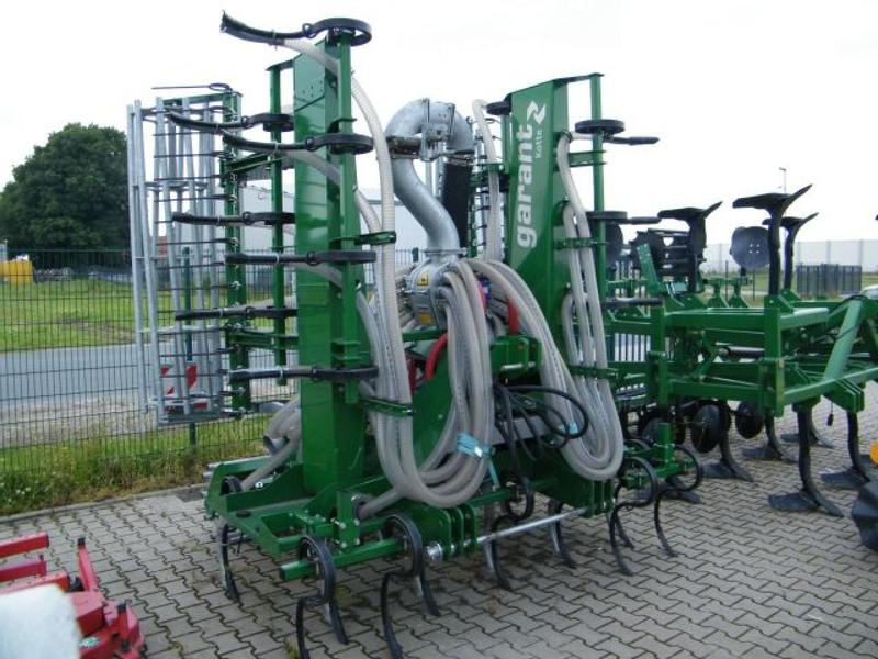Kotte Slurry Injector 600