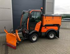 Holder C250 Winterdienst
