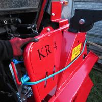 Used forestry winches - tractorpool co uk