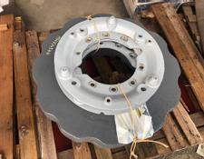 Massey Ferguson 2 x 250 kg wheel weights