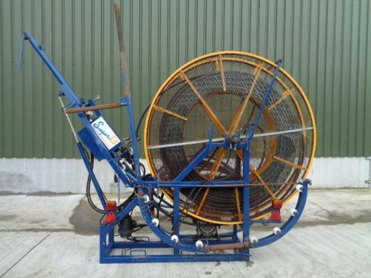 Other Used Sieger Drain Jetter