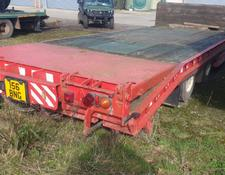 Chieftain Low Loader Trailer