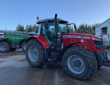 Massey Ferguson MF7718S DYNA 6 EXCLUSIVE