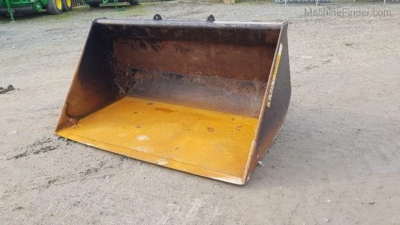 JCB Tool Carrier Bucket