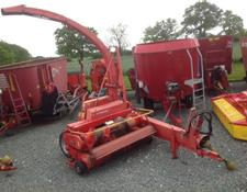 Pottinger Mex 6 Forage Harvester For Sale