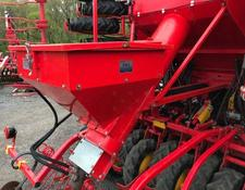 used seed loading  auger for vaderstad rapid drill