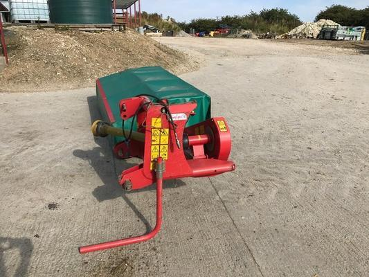 Other Kverneland Taarup 2428 Disc Mower 11021689 (IS)