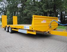 Used Flatbed Trailer For Sale Tractorpoolcouk