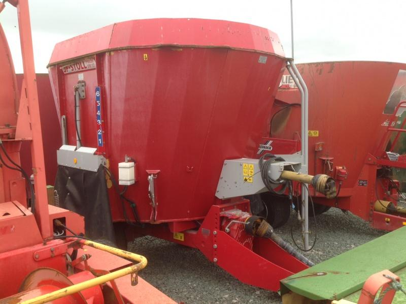 JF VM 12-1 diet feeder For Sale