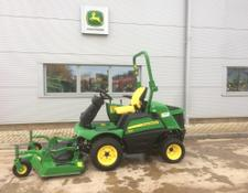 John Deere 1550 Outfront Mower