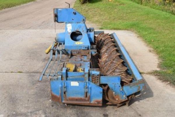 Other RABE Mke 300 3m Power Harrow