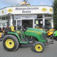 Used John Deere 332 Tractors for sale - tractorpool co uk