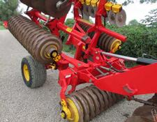 VADERSTAD CARRIER 500 Short Disc, 5 metre