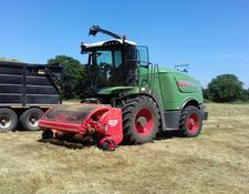 Fendt Katana 65 Self Propelled forage harvester