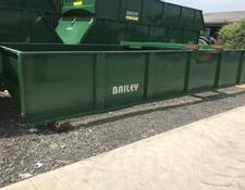 Bailey SILAGE KITS (USED)