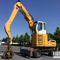 Used Liebherr for sale - tractorpool co uk