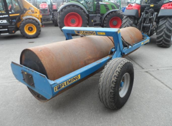Misc Fleming End Tow Roller