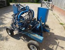 Used Irrigation Drain Systems For Sale Tractorpool Co Uk