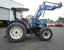 Used New Holland 50 Tractors for sale - tractorpool co uk