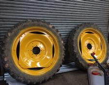 Sonstige ROW CROP WHEELS