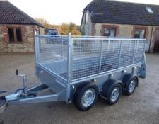 Ifor Williams GD10X5