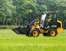 JCB 403 Mini Wheel Loader