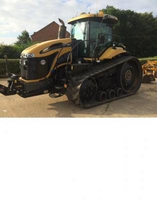 Challenger 7M005014 - 2013  MT765D TRACKED TRACTOR