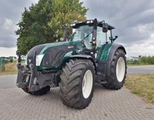Valtra T203 Direct