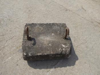 FERGUSON WEIGHT BLOCK