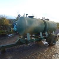 Used Tank facilities/Filling devices for sale - tractorpool