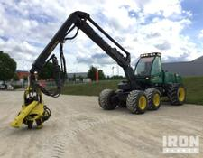 Used Timberjack for sale - tractorpool co uk