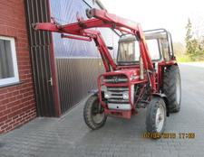 Used MASSEY FERGUSON 135 for sale in Germany - tractorpool co uk