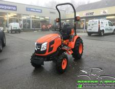 Used Kioti Tractors for sale in France - tractorpool co uk