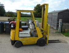 Toyota GAS FORK LIFT