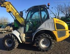 Kramer 680T Tele Wheel Loader